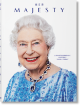 Her Majesty, Queen Elizabeth