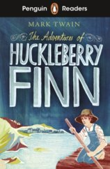 Penguin Readers Level 2: The Adventures of Huckleberry Finn