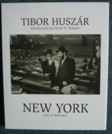 New York (Huszár T.)