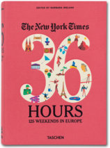 NY Times, 36 Hours, Europe