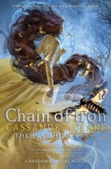 The Last Hour: Chain of Iron