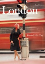 London Portrait of a City