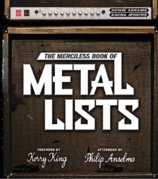 Merciless Book of Metal
