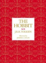 THE HOBBIT Deluxe edition]