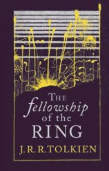 THE FELLOWSHIP OF THE RING Collector's edition]
