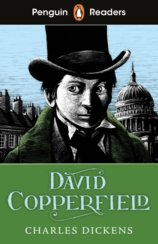 Penguin Readers Level 5: David Copperfield