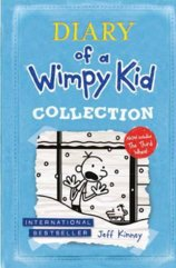 Diary of Wimpy Kid BS 7 volume