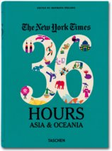 NYT, 36 Hours, Asia & Oceania