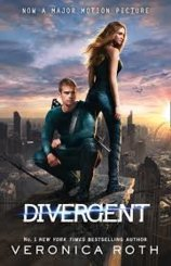 Divergent  Divergent Film Tie-In Edition