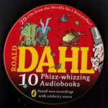 Dahl Audio Tin