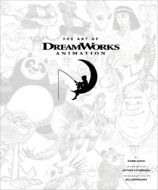 Art of DreamWork Animation