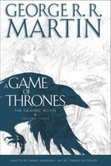 Game Of Thrones: Graphic Novel Volume Three