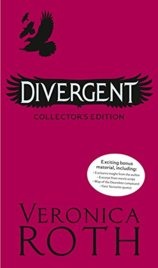 Divergent Divergent Collector'S Edition