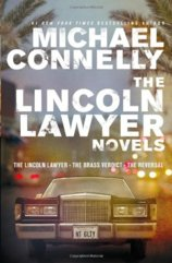The Lincoln Lawyer Novels