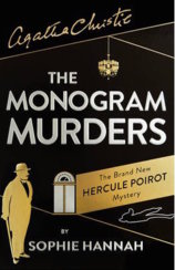 Monogram Murders: The New Hercule Poirot Mystery