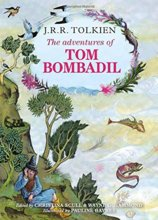 Adventures Of Tom Bombadil Pocket Edition