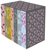 Jane Austen: The Complete Works Slipcase Edn