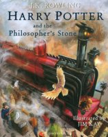 Harry Potter and the Philosophers Stone Jim Kay