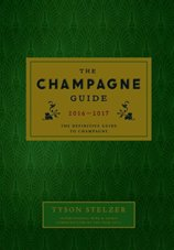 Champagne Guide 2016  The Definitive Guide to Champagne