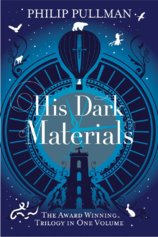 His Dark Materials Bind Up