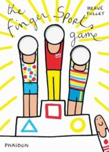 Finger Sports Game
