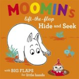 Moomins Lift-the-flap Hide and Seek