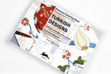 Turkish Designs postcard CB