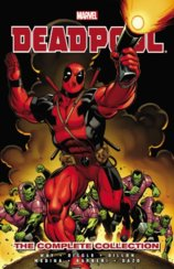 Deadpool by Daniel Way The Complete Collection  Volume 1