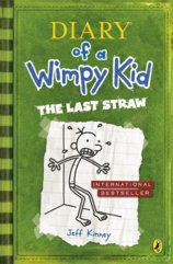 Diary Of A Wimpy Kid: The Last Straw 3