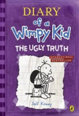 Diary of a Wimpy Kid: The Ugly Truth 4