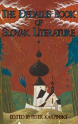 Dedalus Book of Slovak Literature