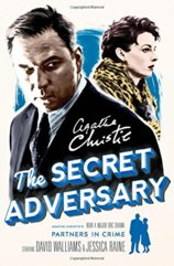 Secret Adversary: A Tommy & Tuppence Mystery Tv Tie-In Edition