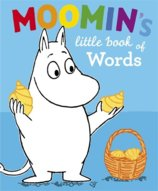 Moomin's Little book
