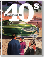 25 All-American Ads 40s