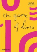 Herve Tullet, The Game of Lines