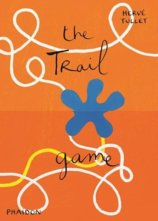 Herve Tullet, The Trail Game