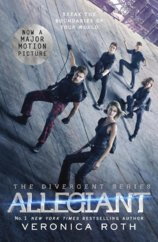 Allegiant Film Tie-In Edition