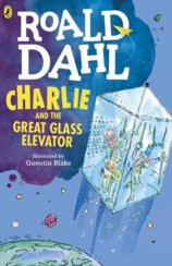 Charlie and the Great Glass Elevator  NE
