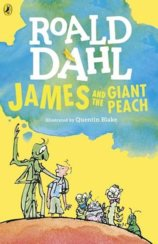 James and the Giant Peach  NE
