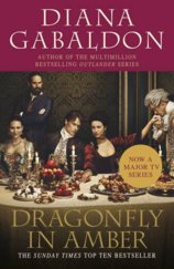 Outlander: Dragonfly In Amber TV Tie-In