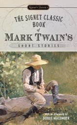 Signet Classic Book of Mark Twains Short Stories