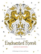 Enchanted Forest Arists Editions