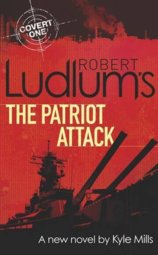 Robert Ludlums The Patriot Attack