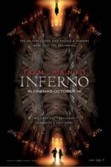 Inferno Film Tie-in
