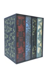 Brontë Sisters Boxed Set
