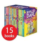 Roald Dahl Collection 2016