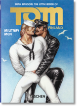 Tom of Finland, Military Men