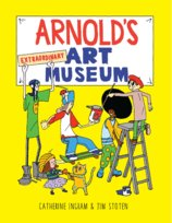 Arnolds Extraordinary Art Museum