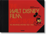 The Walt Disney Film Archives : The Animated Movies 1921-1968