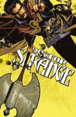Doctor Strange  1 The Way Of The Weird